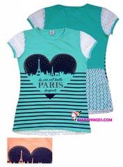 AD8693 футболка PARIS
