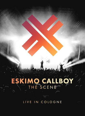 Eskimo Callboy / The Scene - Live In Cologne (CD+Blu-ray+DVD)