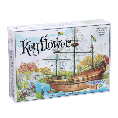 Keyflower (на русском языке)