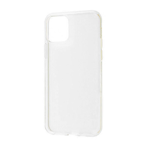 Чехол iPhone 11 Baseus Simple Case /transparent/