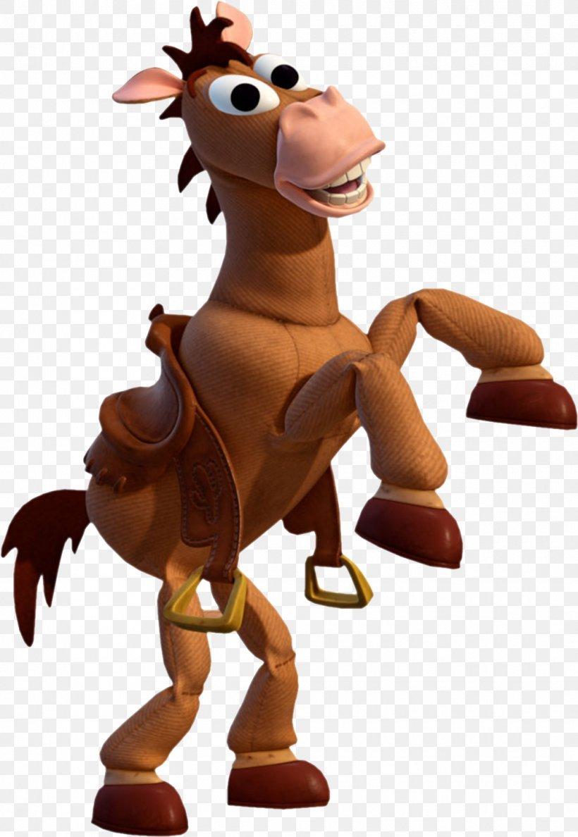 История игрушек 3 коллекционная игрушка конь Буллзай