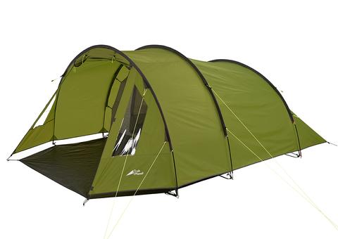 Туристическая палатка TREK PLANET Ventura 3