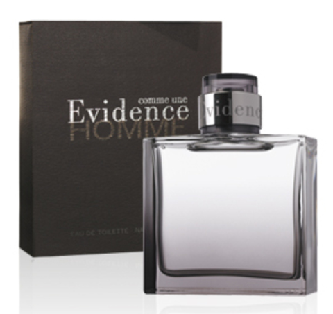 СOMME UNE EVIDENCE HOMME