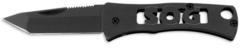 Складной нож SOG Мод. MICRON I TANTO BLACK 97074