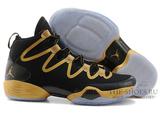 Кроссовки Mужские Nike Jordan 28 SE Black Gold