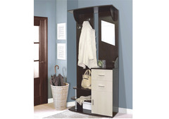 Шкаф комбинированный Виола-2-