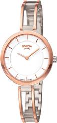 Женские часы Boccia Titanium 3264-04