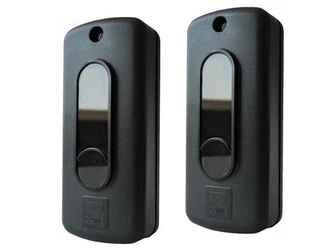 DIR20 - Фотоэлементы / передатчик, приемник / накладные, дальность 20 м Came