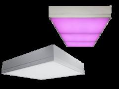 Светильники серии GRONA (HALLA)