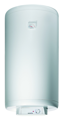 Водонагреватель накопительный настенный комбинированного нагрева Gorenje GBK 80 RN