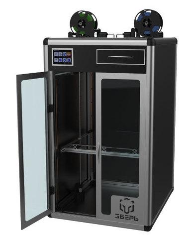 3D-принтер Зверь 3.0 PRO