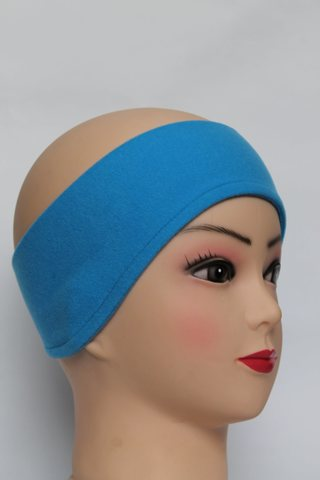 Термоповязка Carvico (голубой)