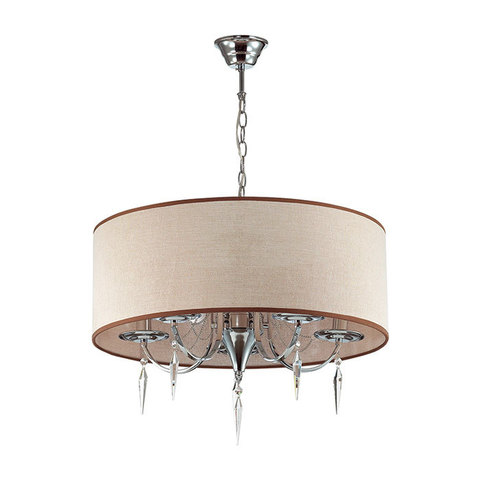 Люстра ODEON LIGHT OFELIA 3210/5A