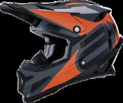Summit / Черно-оранжевый