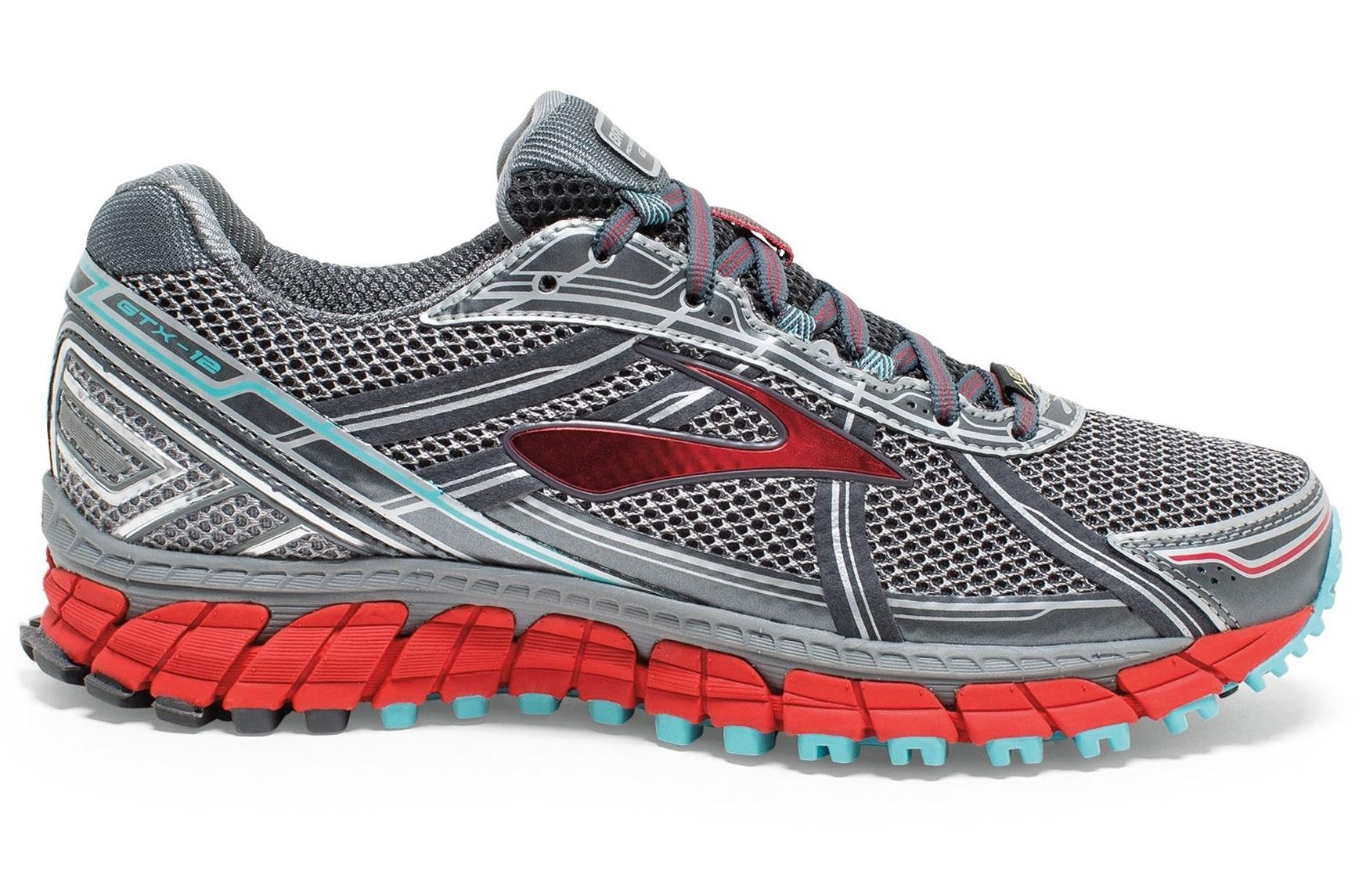 Кроссовки для бега Brooks Adrenaline 12 GTX (201891B072) женские