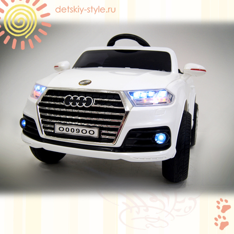 Audi O009OO