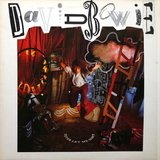 David Bowie / Never Let Me Down (LP)
