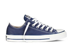 Кеды Converse All Stars Chuck Taylor Low Navy