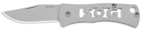 Купить Складной нож SOG Мод. MICRON I 97073 по доступной цене