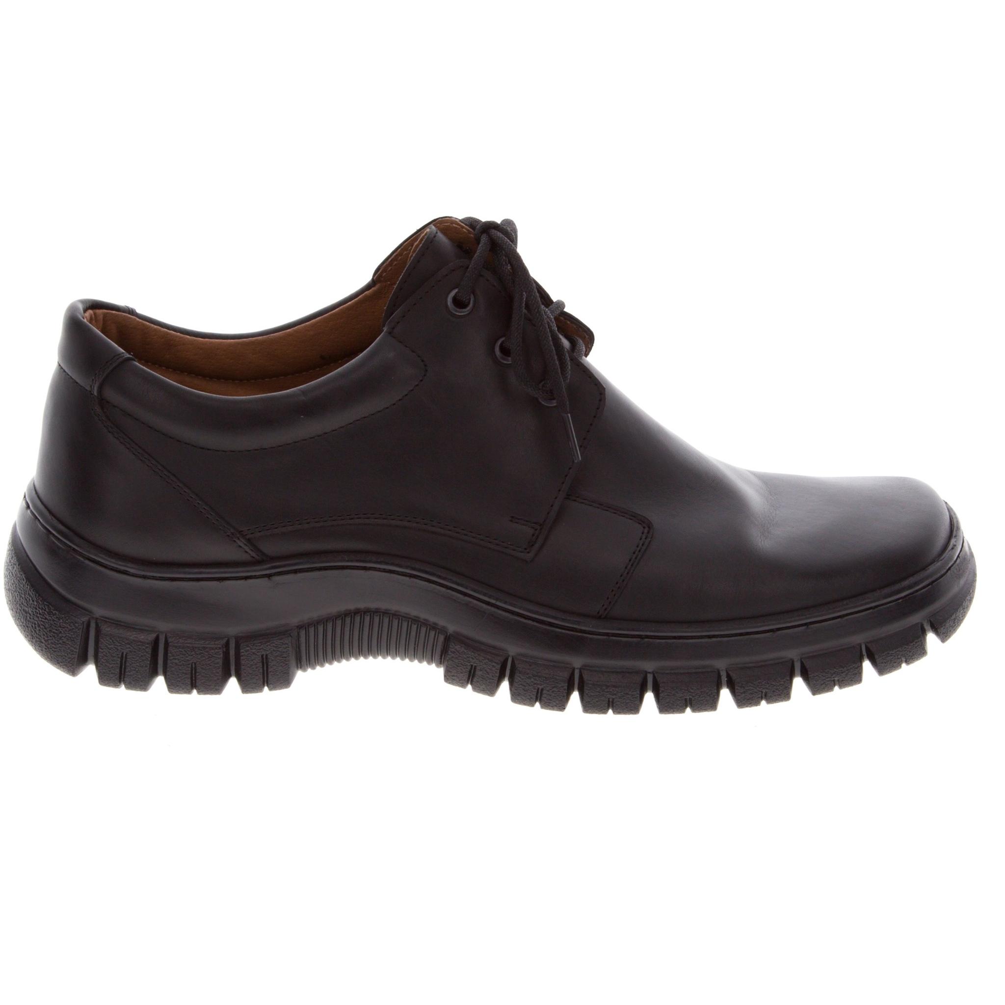 088314 п\ботинки мужские больших размеров марки Делфино