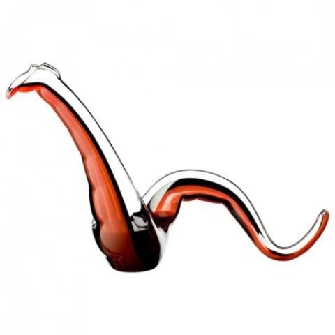 Декантер для вина 1850 мл Riedel Twenty Twelve Green/Red/Green Dragon
