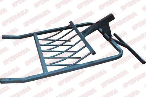 Рыхлитель (чудо-лопата) 420 мм