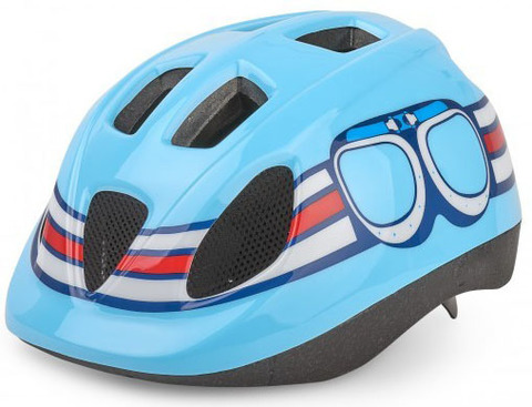 велошлем Bobike Helmet Exclusive