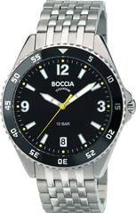 Мужские часы Boccia Titanium 3599-03