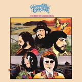 Canned Heat / The Canned Heat Cook Book (The Best Of Canned Heat)(LP)