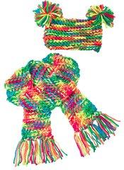 Alex Набор для вязания спицами