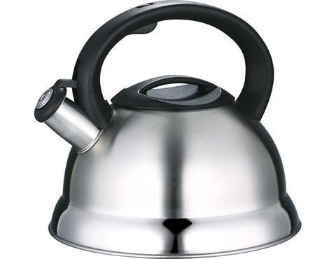 Чайник Wellberg 3786 на 25 литра (WB-3786)
