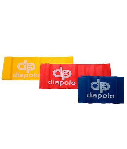 Эластичная лента-эспандер Diapolo Swimming