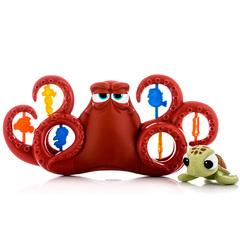 Игровой набор Хэнк мишень для ванной из В поисках Дори