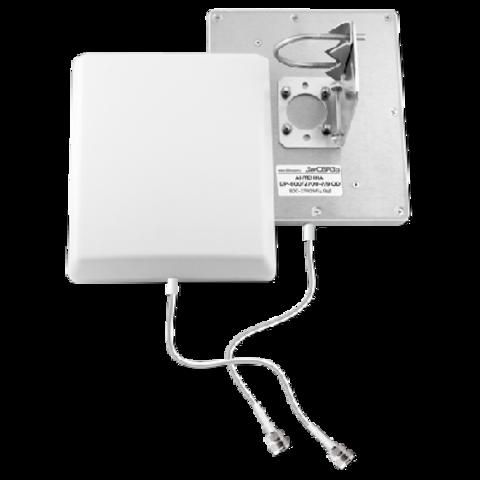 Антенна панельная DP-800/2700-7/9OD (всепогодная)