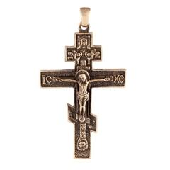 Крест тельник