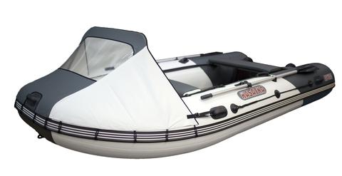 Лодка ПВХ Касатка KS 335