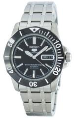 Мужские часы Seiko SNZF77K1Y, Seiko 5 Sports Automatic