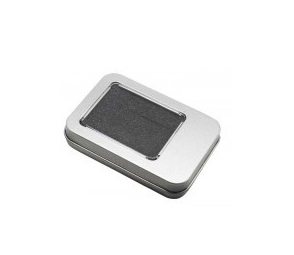 коробка железная mini