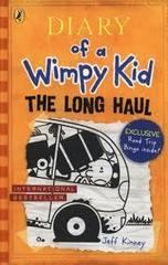 Diary of a Wimpy Kid Long Haul Ome
