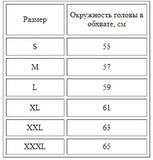 Подшлемник-фантомаска Scorpena - 2 мм