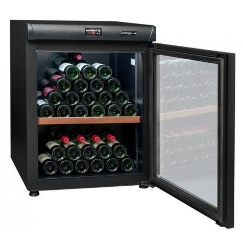 Винный шкаф Climadiff AVV80