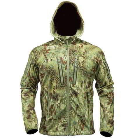Куртка KRYPTEK Dalibor 3 Mandrake™