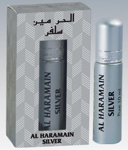 Silver Al Haramain