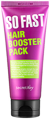 Маска для роста волос Sekret Key So Fast Hair Booster Pack 150мл