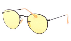 Oval Flat Lenses RB 3547N 001/93