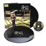The Mute Gods / The Atheists And Believers (2LP+CD)