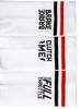 Носки Trailhead TPS011-SS18 39-42 White