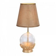Настольная лампа CRYSTAL LUX GOCCIA TL1