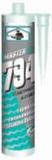 Герметик силиконовый нейтральный Mastersil 794 (12шт/кор)