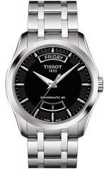 Наручные часы Tissot T035.407.11.051.01 Couturier Automatic